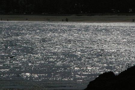 海 逆光 弓ヶ浜.jpg